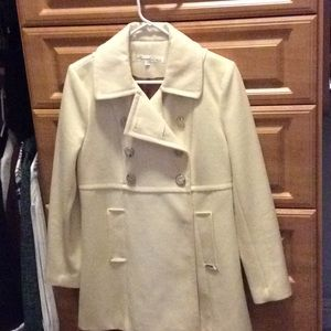 Offwhite Kenneth Cole coat